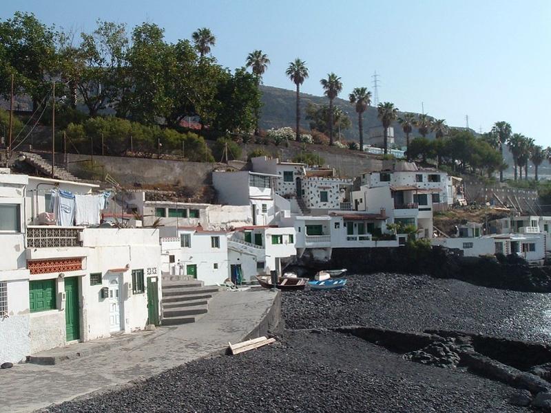 Cho Vito | Las Caletillas | Candelaria | Tenerife