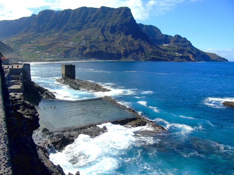 La Gomera | Qué ver en 3 o 4 días | Hermigua | Islas Canarias