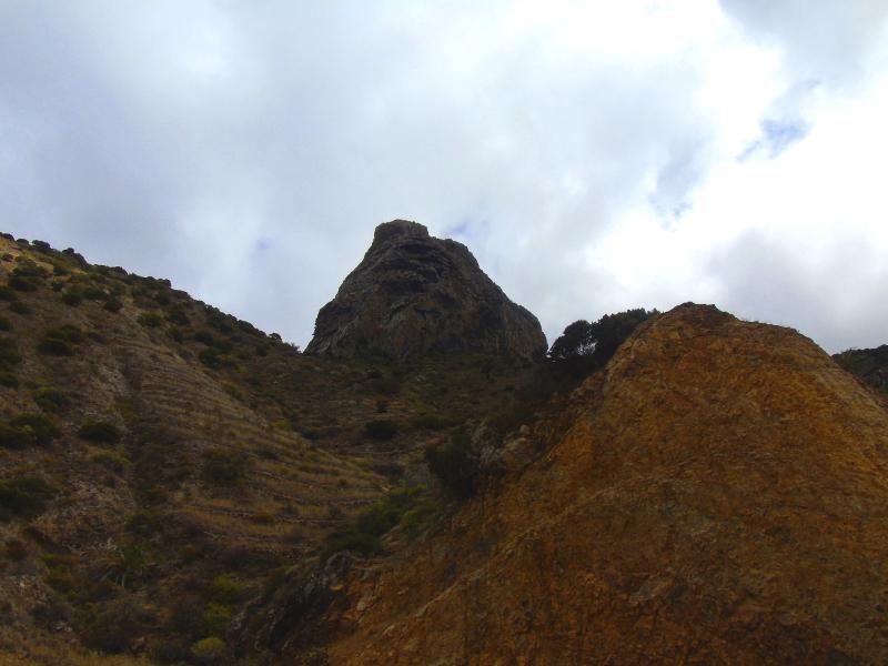 Qué ver en La Gomera | Monumento Natural de Roque Cano