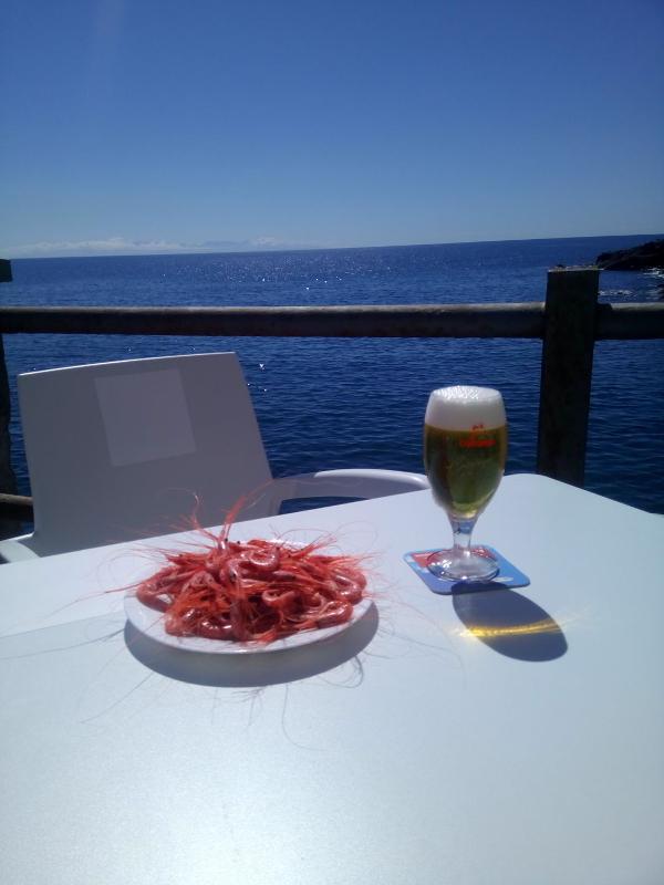 Restaurante La Maresía | Las Caletillas | Candelaria | Tenerife