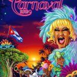 Carnaval Icod de los Vinos 2019 | Cartel
