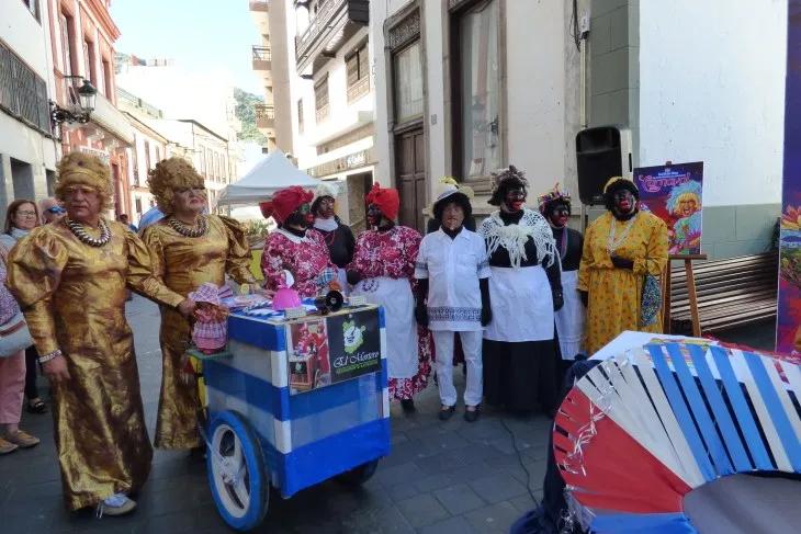 Carnaval Icod de los Vinos | 2019 | Tenerife