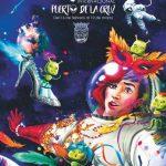Carnaval Puerto de la Cruz 2019 | Cartel
