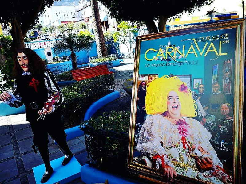 Carnaval de Los Realejos 2019 | Tenerife