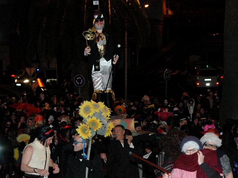Carnaval de Los Realejos | Rascayu