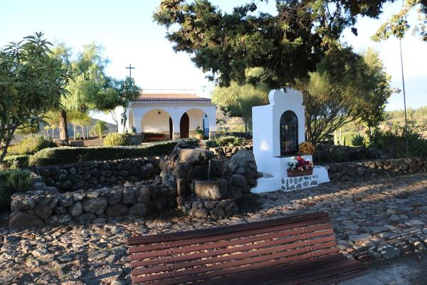 Ermita del Santo Hermano Pedro | Ifonche | Tenerife