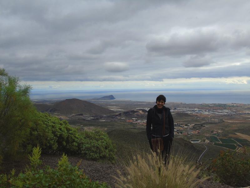 Mirador de la Centinela | San Miguel de Abona | Tenerife