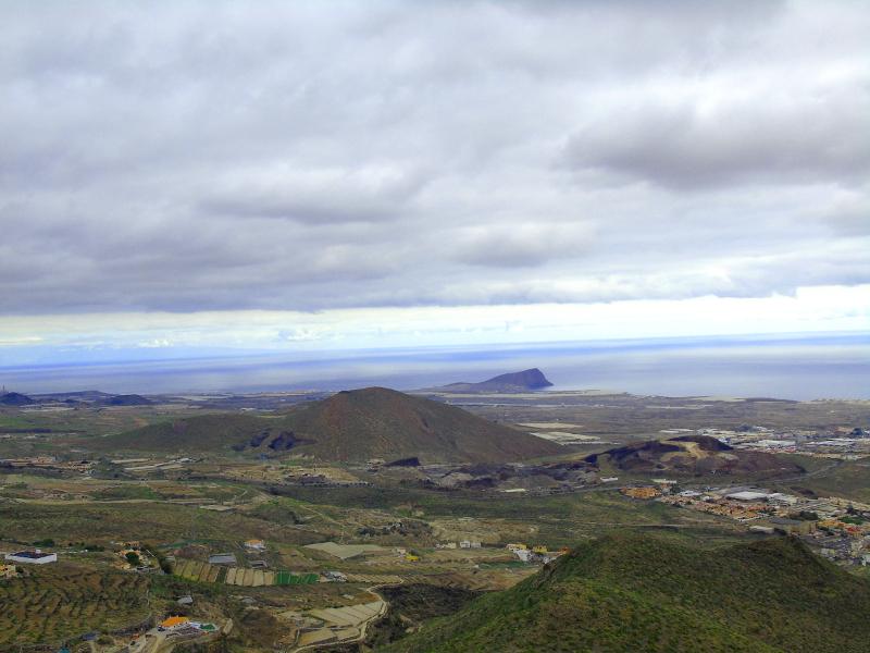 Mirador de la Centinela | Tenerife | San Miguel