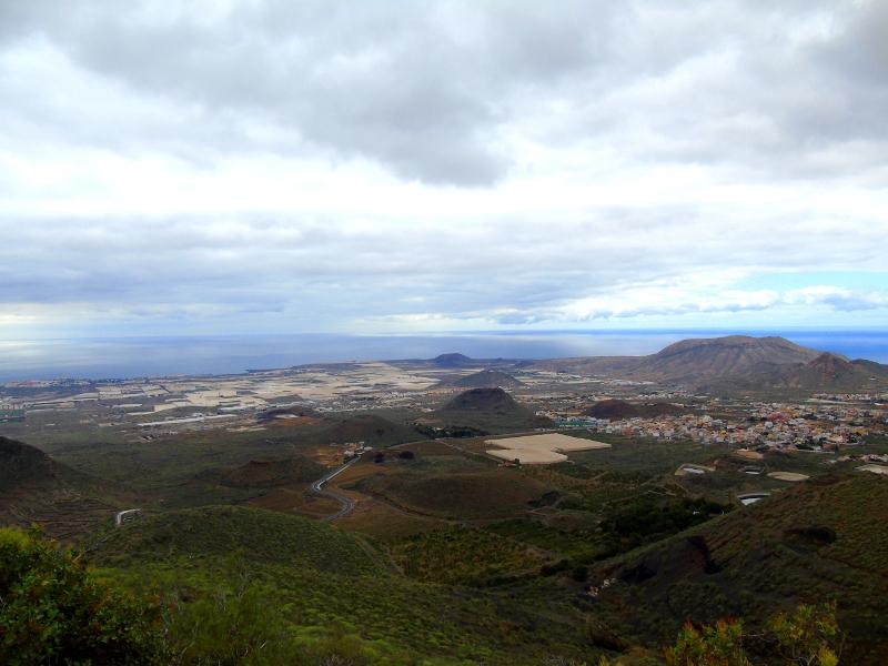 Mirador de la Centinela | Tenerife Sur