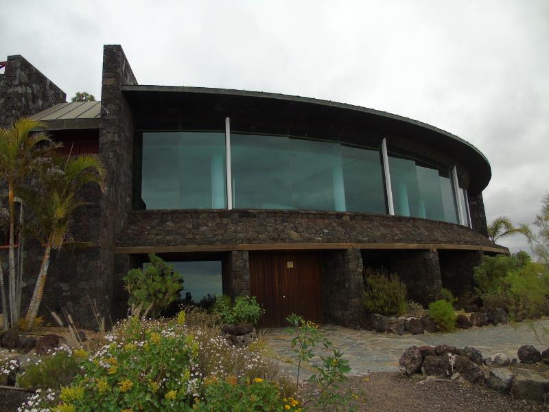 Restaurante Mirador de la Centinela | San Miguel de Abona | Tenerife Sur