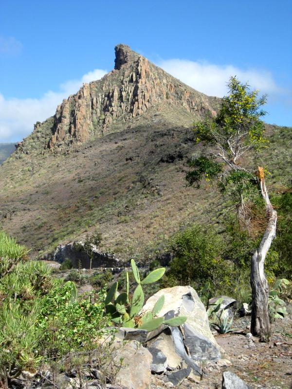 Roque de Jama | San Miguel de Abona | Tenerife