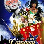 Carnaval de Candelaria 2019 | Cartel