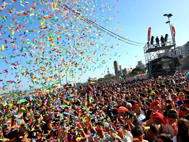 Carnaval de Día | Santa Cruz de Tenerife