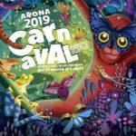 Carnaval de Los Cristianos 2019 | Cartel