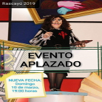 Carnaval de Los Realejos 2019 | Rascayú aplazado