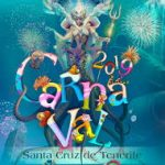 Carnaval de Santa Cruz de Tenerife | 2019 | Cartel