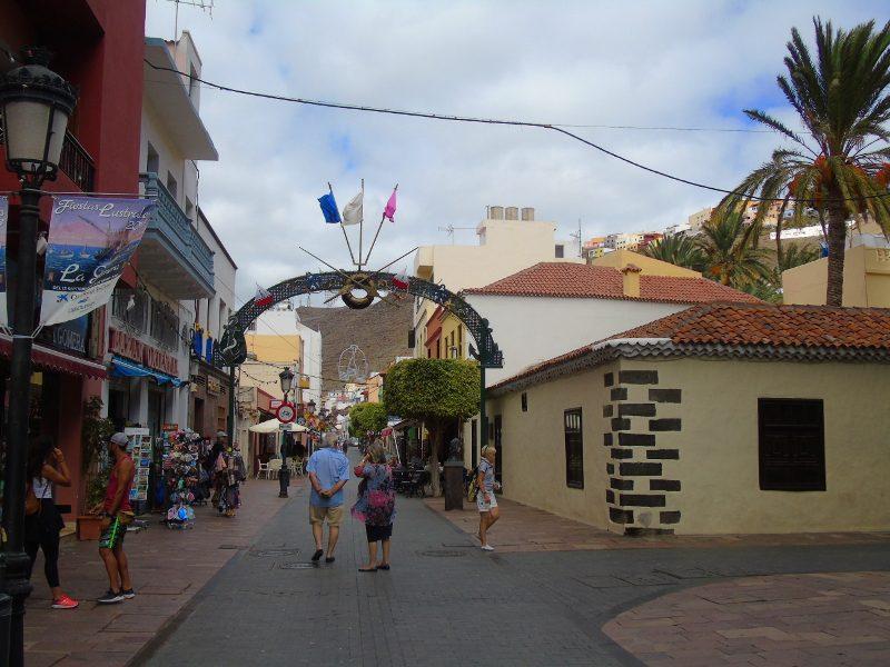 San Sebastián de La Gomera | Calle Real