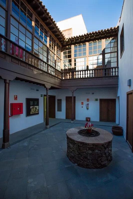 Casa Bencomo | San Sebastian de La Gomera
