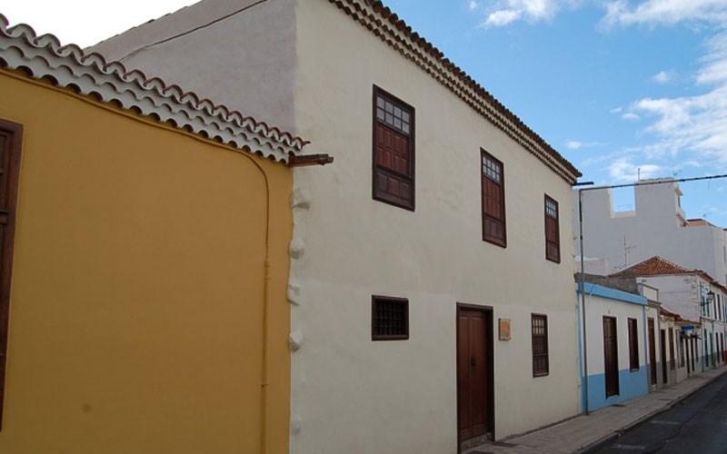 Casa de Colón | San Sebastián de La Gomera