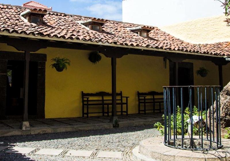 Casa de la Aduana o Pozo de la Aguada | San Sebastián de la Gomera