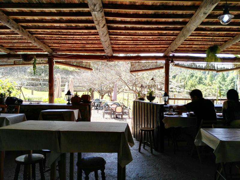 Guachinche El Miradero | Icod de los Vinos | Tenerife