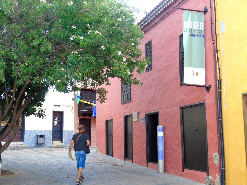 San Sebastián de La Gomera | Museo Arqueológico