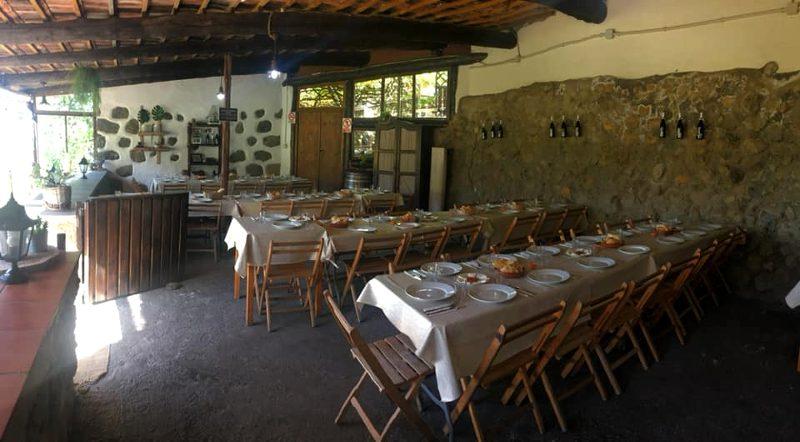Guachinche El Miradero | Icod de los Vinos | Celebraciones