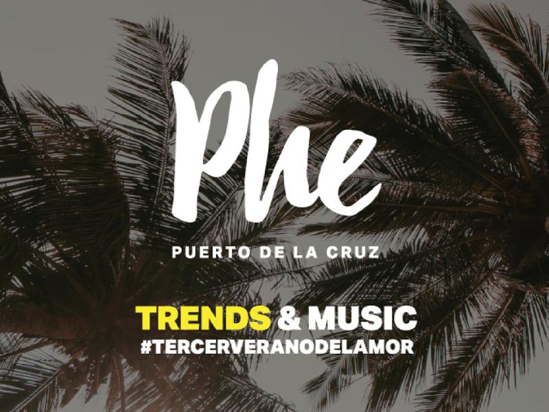 Phe Festival 2019 | Cartel promocional