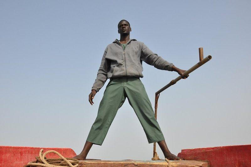 MusaSenegal | Ciclo de cine senegalés
