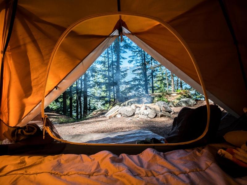 Reserva con descuento campings en Tenerife