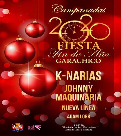 Fin de Año 2019 en Tenerife