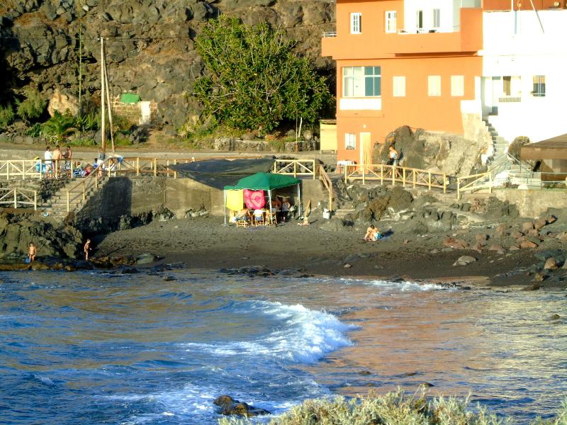La Barranquera | Tenerife