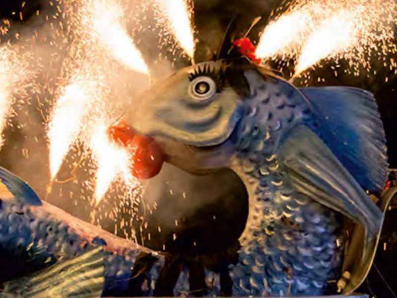 Carnaval de Puerto de la Cruz