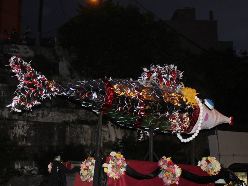 Carnaval de Icod de los Vinos