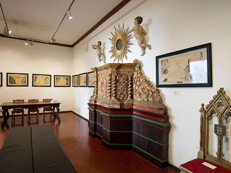 Museos y Espacios Canarios con Visita Online