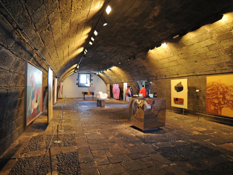 Visita Online museos