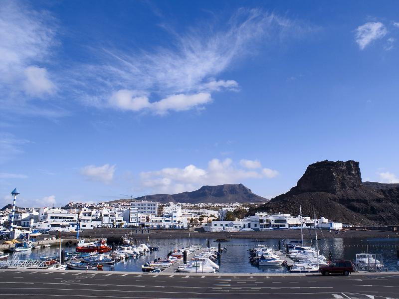 Puertos de Gran Canaria