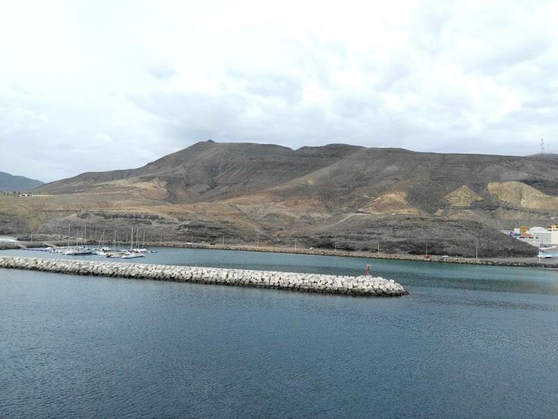 Puerto de Morro Jable | Fuerteventura