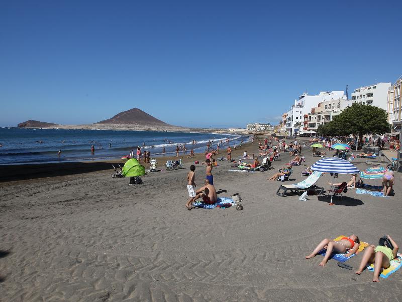 Webcams Canarias