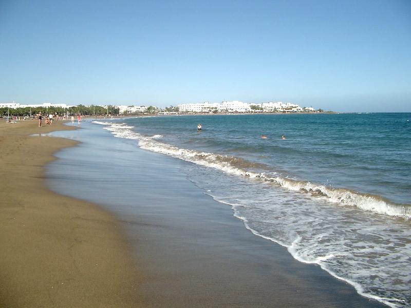 Webcams Lanzarote
