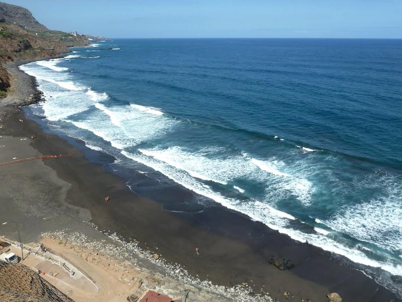 Playas de Tenerife con Bandera Azul