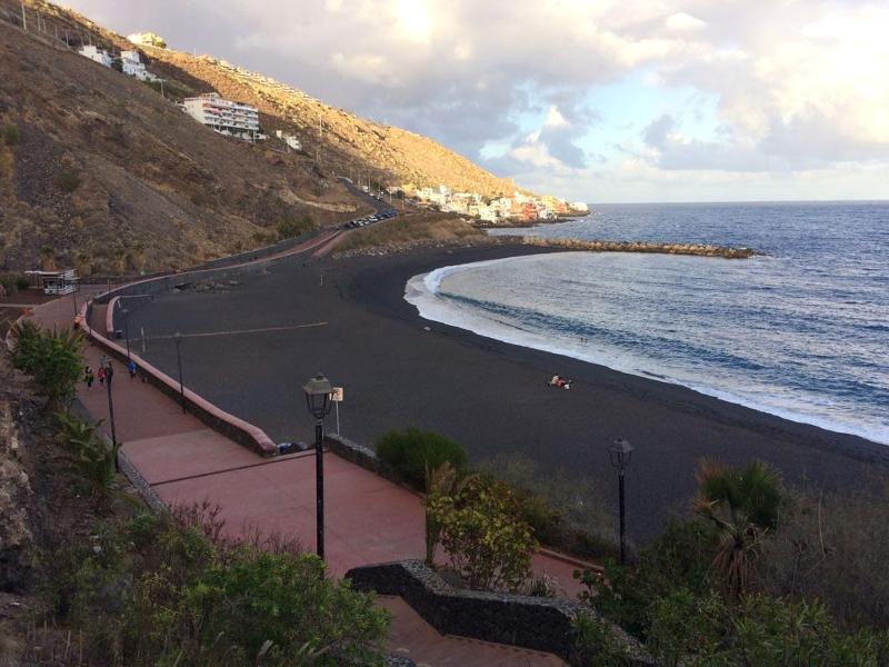 Playa de la Nea | El Rosario | Tenerife