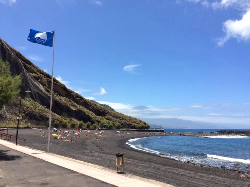 Playas Bandera Azul | Islas Canarias