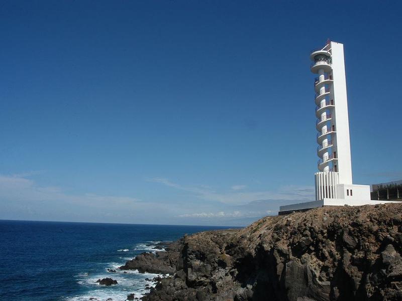 Faro de Buenavista del Norte | Tenerife