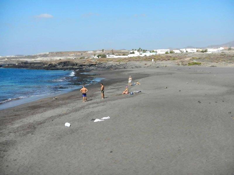 Playa para perros Tenerife