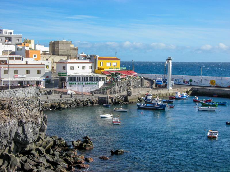 Los Abrigos | Tenerife