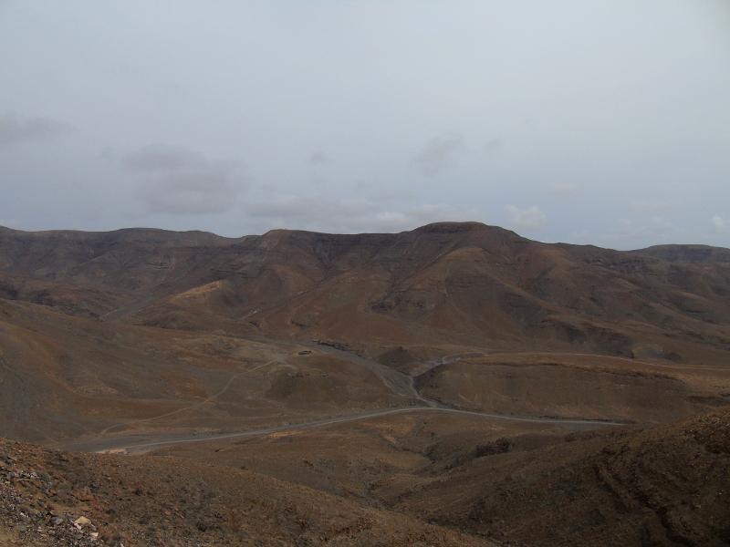 Cuchillos de Vigán | Fuerteventura