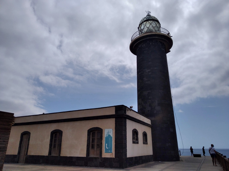 Faro de la Punta de Jandía