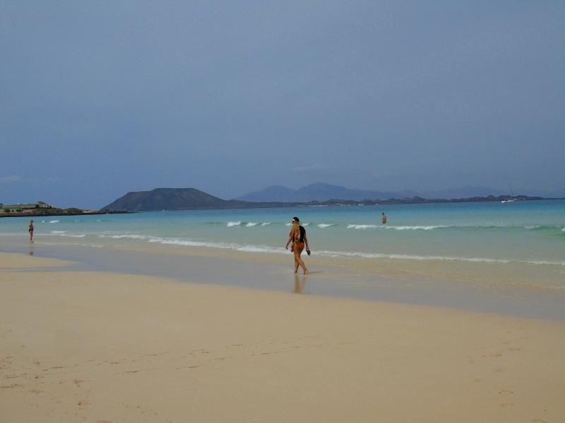 Playas de Corralejo | Fuerteventura
