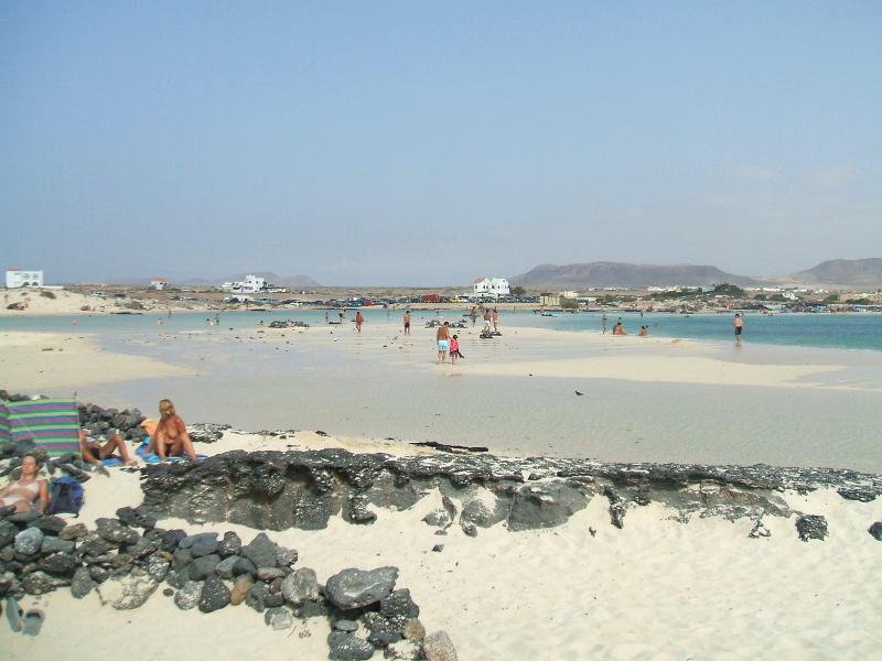 El Cotillo | Fuerteventura